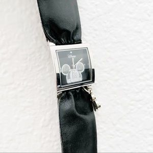 Disney Mickey Mouse Sparkly Watch